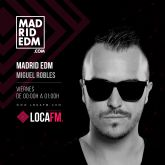 Miguel Robles-Madrid EDM