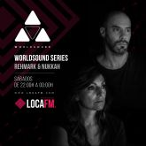 Nukkah-World Sound Series